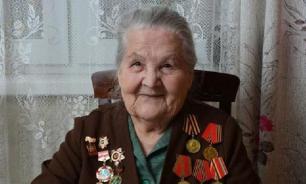 97-летняя бабушка-ветеран штурмует Instagram