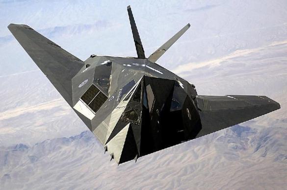 Почему самолеты F-117 все еще летают, если их давно сняли с вооружения