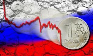 Российской экономике предсказали новый кризис