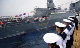 День рождения празднует Тихоокеанский флот России
