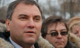 Госдума возьмёт под контроль следствие по делу Ефремова