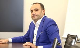 Армения призывает Россию вмешаться в ситуацию с Азербайджаном
