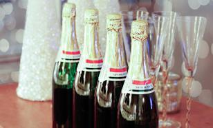 Минфин предложил поднять минимальную цену на шампанское