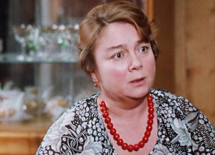 Дочь Ефремова объяснила, почему Дорошина осталась бездетной