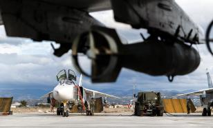 Украденное с базы Хмеймим оружие пытался продать сирийский генерал