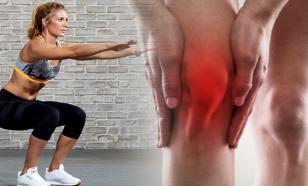 Какие болезни суставов можно лечить физическими упражнениями
