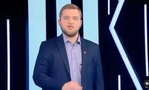 Белорусский телеведущий устроил гневный разнос Евровидению