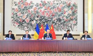 """Момент непонимания: как США предупредили Украину про """"опасность"""" Китая"""