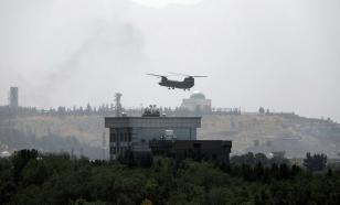 СМИ: самолёты продолжают вылетать из аэропорта Кабула после взрывов возле него