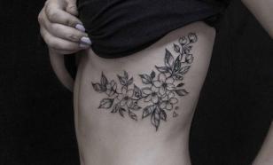 Красота из-под иглы: искусство тату у разных народов мира