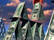 Парад мошенников: пирамида виртуальная, деньги – реальные