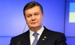 Янукович извинился за кровь Майдана