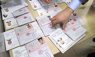 В Киеве назвали дискриминационным новый закон о гражданстве России для украинцев