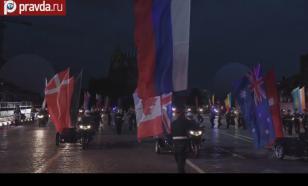 В Москве сражаются оркестры армий мира