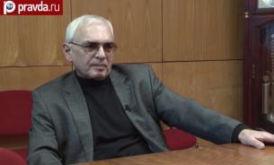 Карен Шахназаров о кино и обо всем, что с ним связано