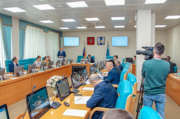 Правительство Сахалинской области возглавит бывший зампред