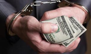 Топ-5 громких коррупционных скандалов