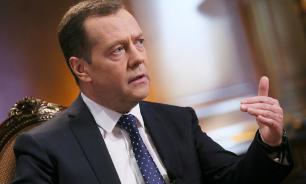 Медведев: Россия должна обжаловать резолюцию WADA