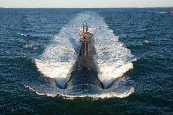 Подводные роботы - что проектируют американские военные?