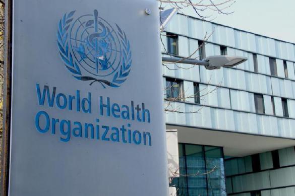 Глава ВОЗ: темпы распространения пандемии растут