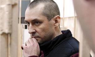 """Стало известно, куда """"исчез"""" экс-полковник Захарченко"""