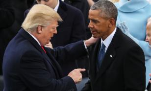 Трамп обвиняет Обаму в госизмене