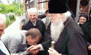 Белорусскому духовенству напомнили не вмешиваться в политику