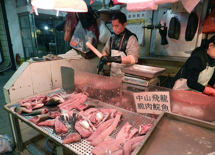 В Китае обнаружили Covid на пакете замороженных кальмаров из России