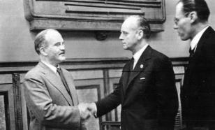Должна ли Россия осуждать пакт Молотова-Риббентропа?