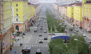 В Норильске 10 января объявлен траур