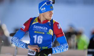 Россия стала пятой в сингл-миксте на этапе КМ по биатлону в Нове-Место