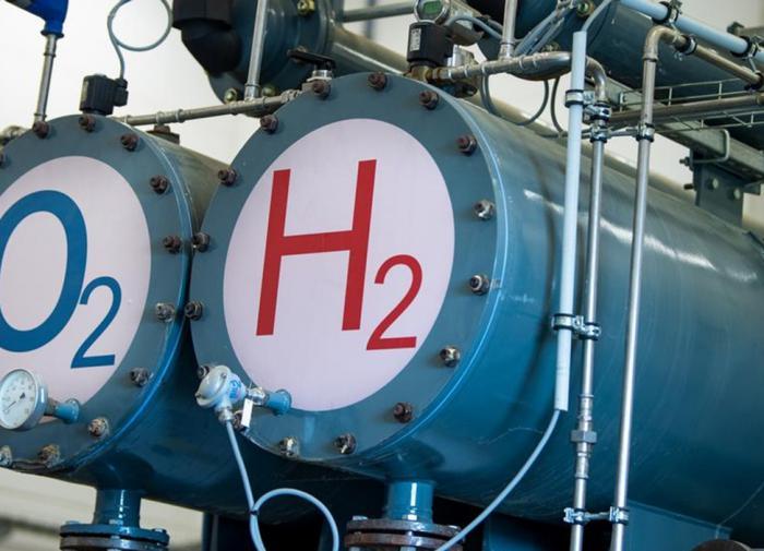 Россия готовится стать экспортёром водорода