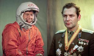 Герман Титов: взгляд в прошлое и в будущее