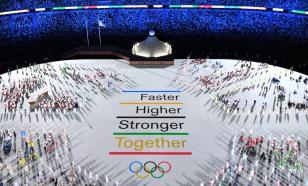 Олимпиада в Токио: россияне показали лучший с 2004 года результат