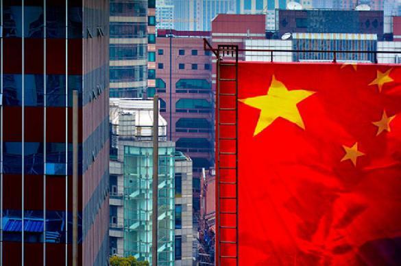 Андрей Крушинский: Китайская газета отчитала США. Американские продажи оружия подрывают стабильность