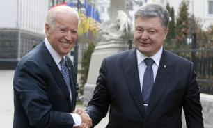 США увязли на украинском поле