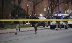 8 человек пострадали во время стрельбы на территории университета в Огайо