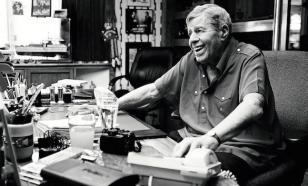 В Лас-Вегасе скончался известный американский комический актер Джерри Льюис