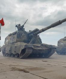 Китай резко сменил вектор своей военной стратегии