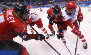 Красноярский болельщик продал клюшку, которую отобрал у канадского хоккеиста