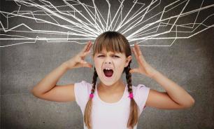 Детский невроз: особенности заболевания