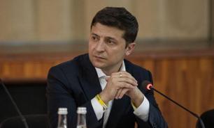Зеленский: обмен украинских моряков нормализирует диалог с РФ