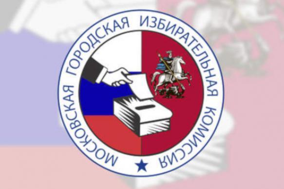 """Среди подписей 22 кандидатов в МГД нашли почти 340 """"мертвых душ"""""""