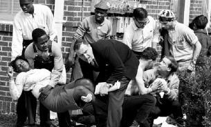 Рустем Сафронов: американцы - расисты по крови