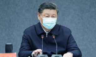 """В Китае пропал мужчина, назвавший Си Цзиньпиня """"клоуном"""""""