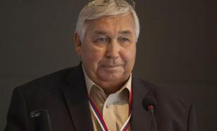 Алексашин объяснил, почему правление СБР не может уволить Драчёва