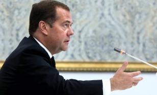 Дмитрий Медведев пожелал здоровья Михаилу Мишустину