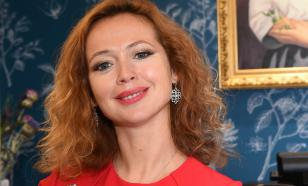 Актриса Елена Захарова ушла от мужа
