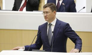 Новак рассказал об отношениях России и Белоруссии в сфере энергетики