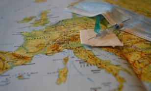 Российская вакцина спасла европейскую страну от коронавируса